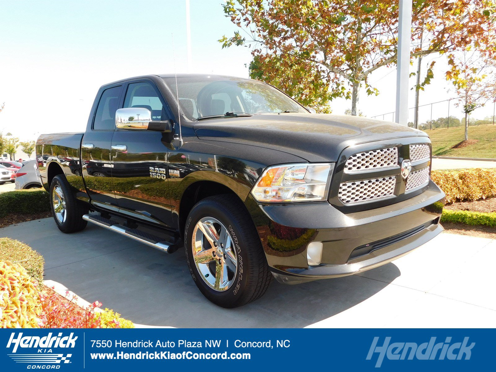 Pre-Owned 2017 Ram 1500 Express