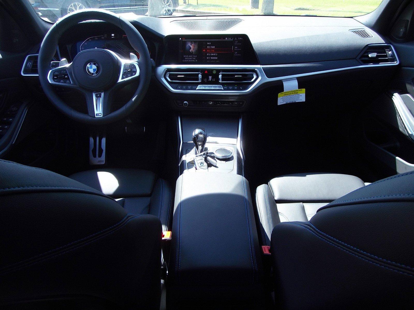 New 2020 BMW 3 Series 330i