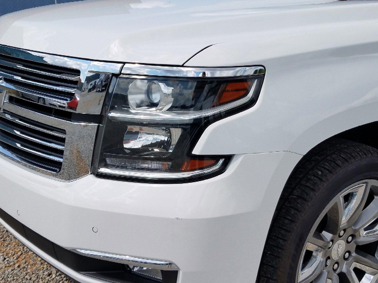 New 2018 Chevrolet Suburban Premier