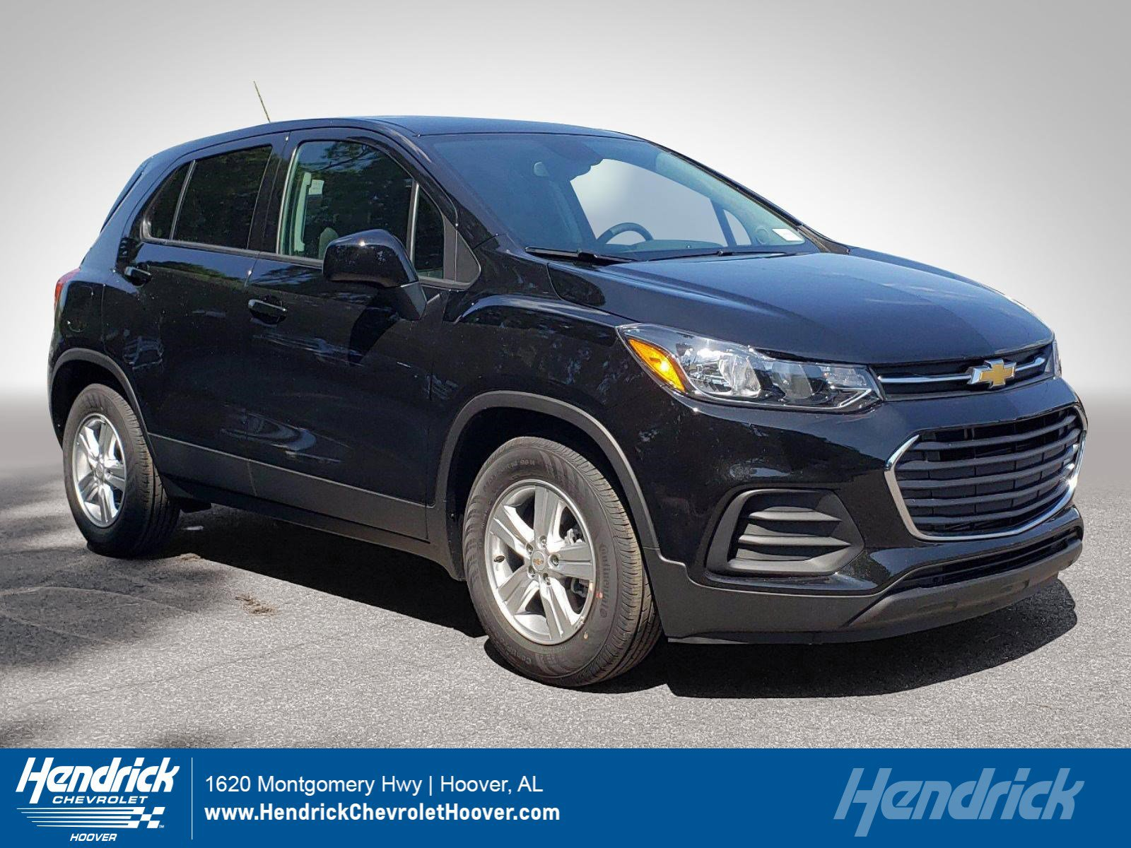New Chevy Trax For Sale Hoover Chevy Suvs Hendrick Chevrolet Hoover