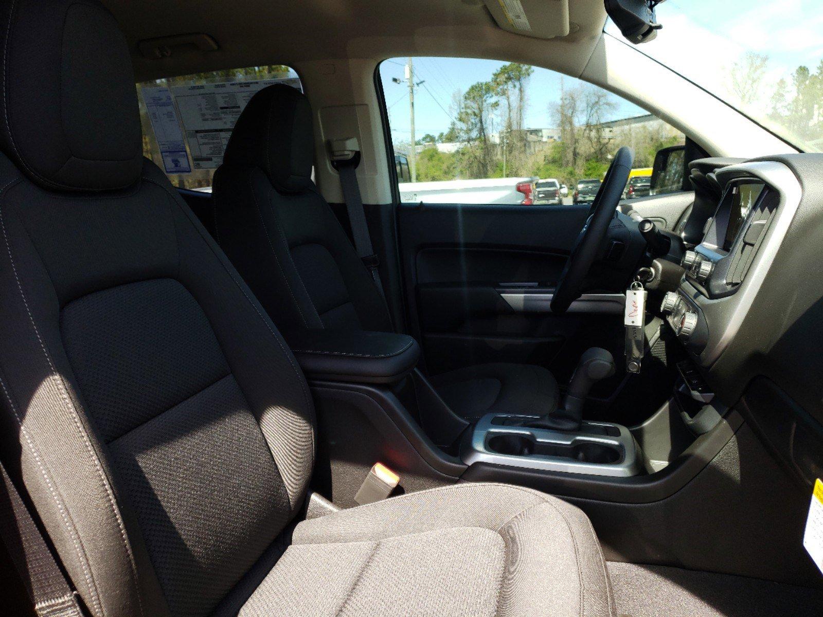 New 2019 Chevrolet Colorado 2WD LT