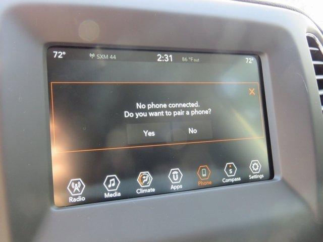 New 2019 Jeep Compass Sport