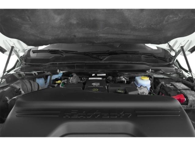New 2020 RAM 2500 Big Horn