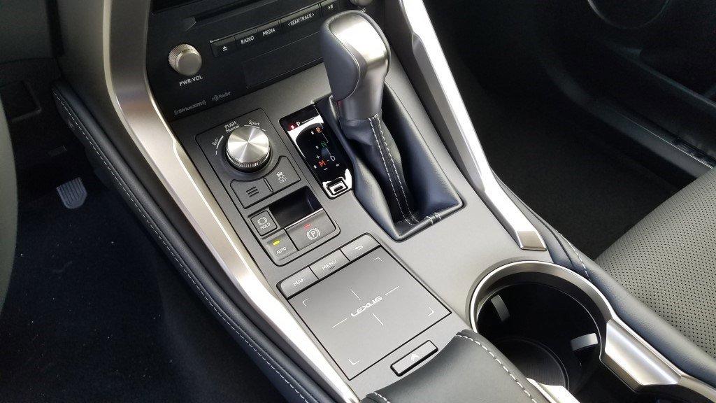 New 2020 Lexus NX NX 300