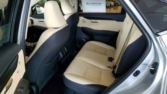 New 2019 Lexus NX NX 300
