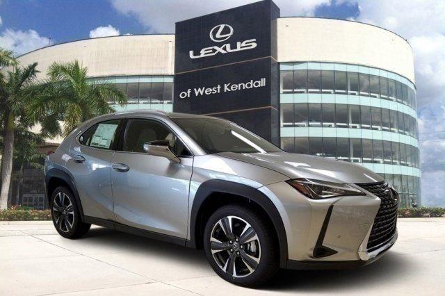 New 2019 Lexus UX UX 200