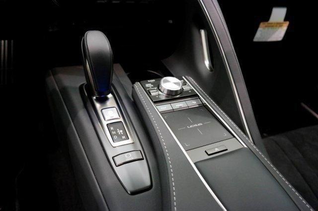 New 2019 Lexus LC LC 500