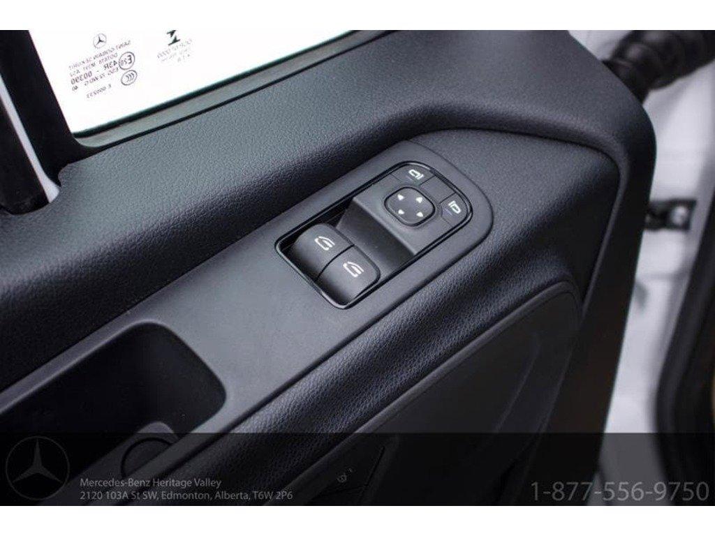 New 2019 Mercedes-Benz Sprinter Cargo Van 3500 170