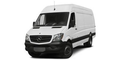 Pre-Owned 2014 Mercedes-Benz Sprinter Cargo Vans