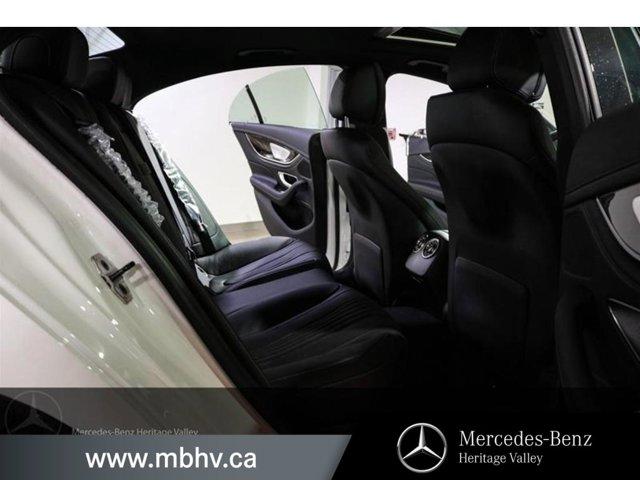 New 2019 Mercedes-Benz CLS CLS 450