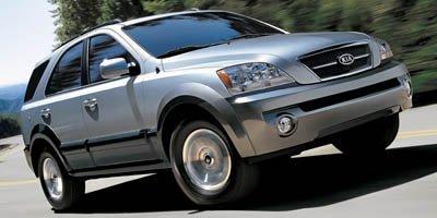Pre-Owned 2006 Kia Sorento Mesa: Ford