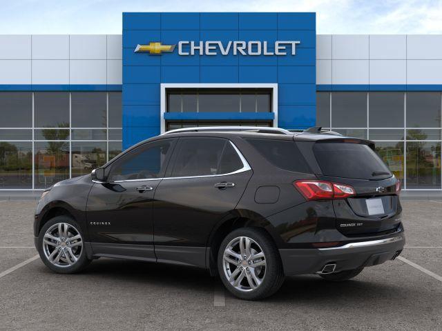 New 2019 Chevrolet Equinox Premier