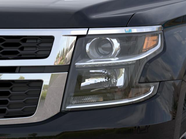 New 2020 Chevrolet Tahoe LT