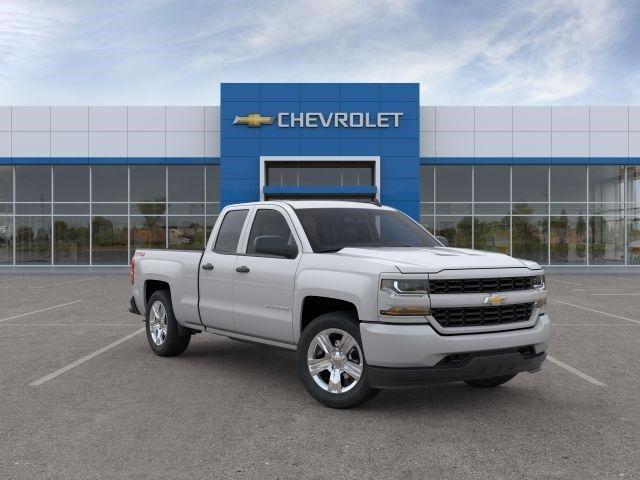 New 2019 Chevrolet Silverado 1500 LD Custom