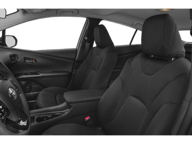 New 2019 Toyota Prius LE
