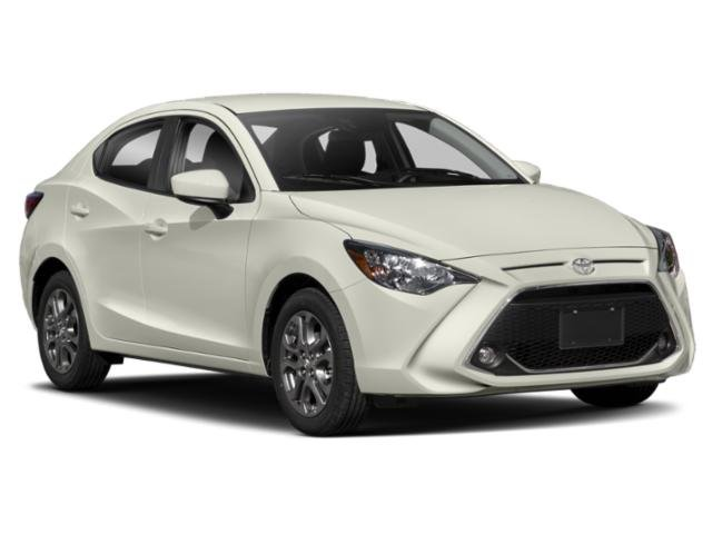 New 2019 Toyota Yaris Sedan L