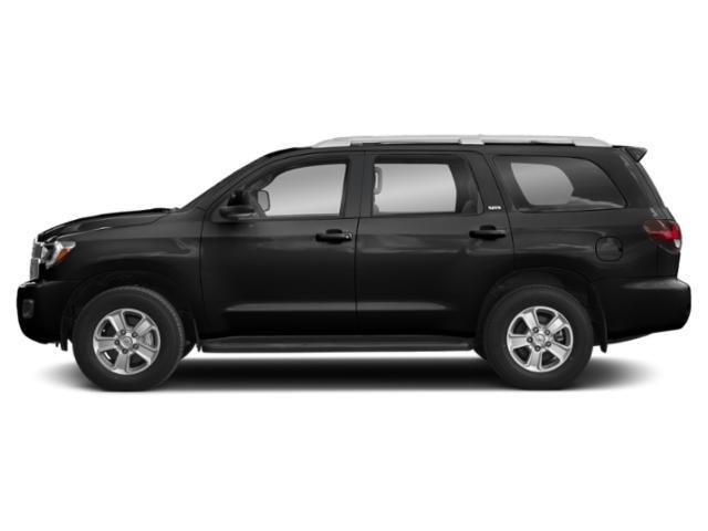 New 2019 Toyota Sequoia Platinum