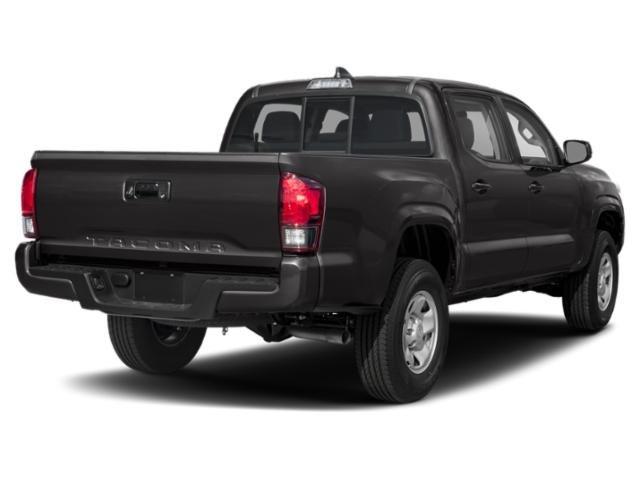 New 2020 Toyota Tacoma SR5