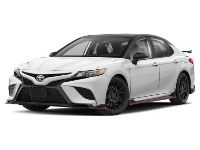 New 2021 Toyota Camry TRD V6