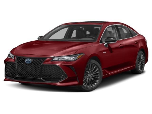 New 2021 Toyota Avalon Hybrid Hybrid XSE