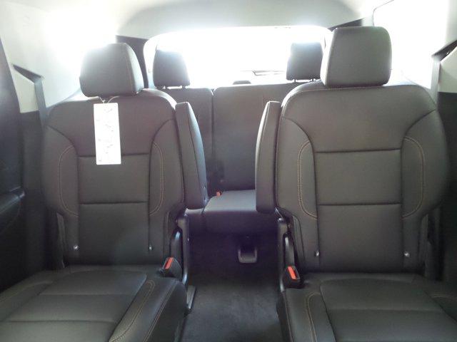New 2019 Chevrolet Traverse Premier