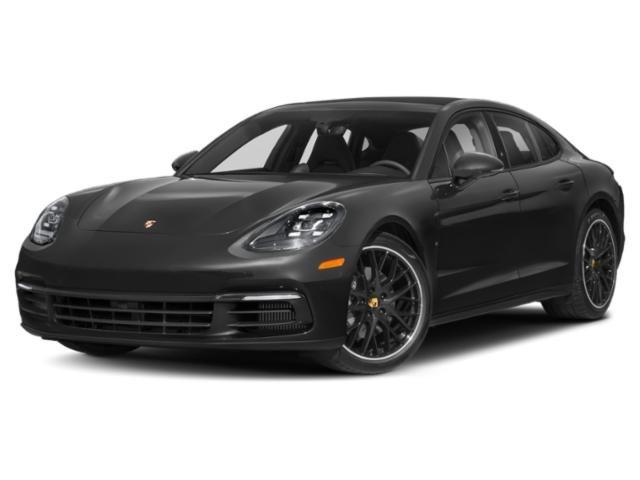 New 2020 Porsche Panamera 4S 4S