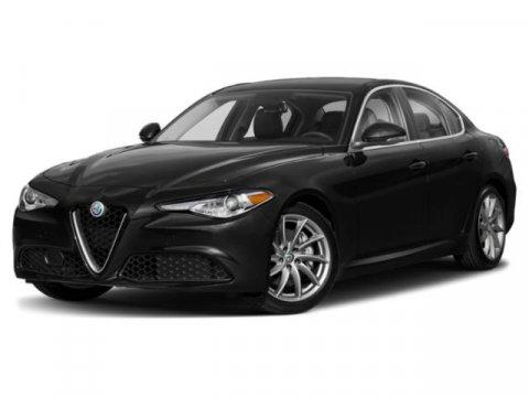 New 2019 Alfa Romeo Giulia Ti Lusso