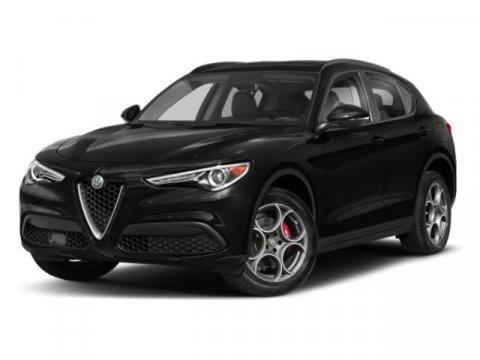 New 2019 Alfa Romeo Stelvio Ti Sport