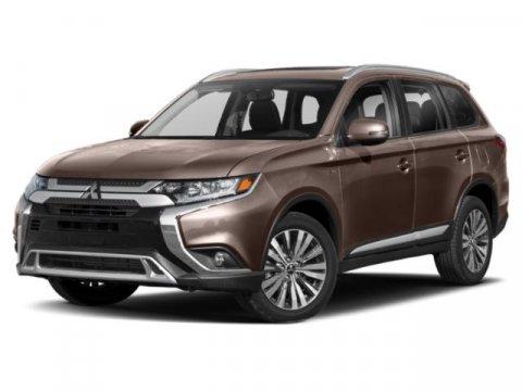 New 2019 Mitsubishi Outlander ES