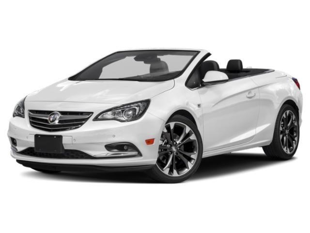 New 2019 Buick Cascada Premium
