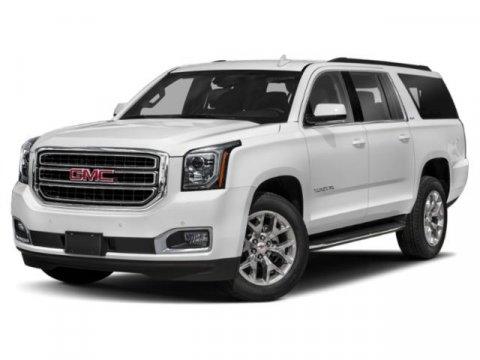 New 2020 GMC Yukon XL SLT Standard Edition