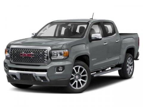 New 2020 GMC Canyon 2WD