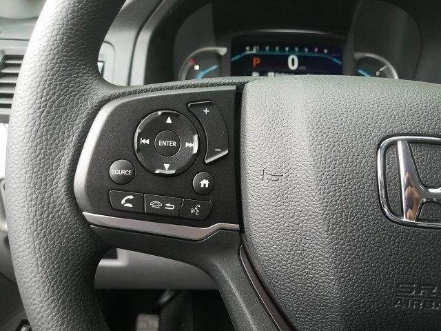 New 2019 Honda Pilot LX