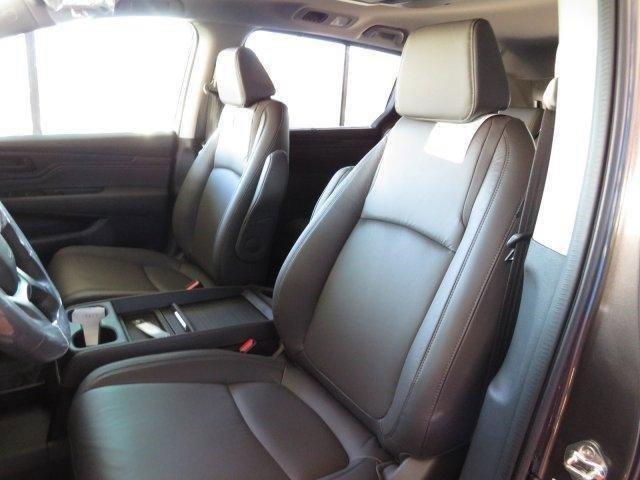 New 2020 Honda Odyssey Touring