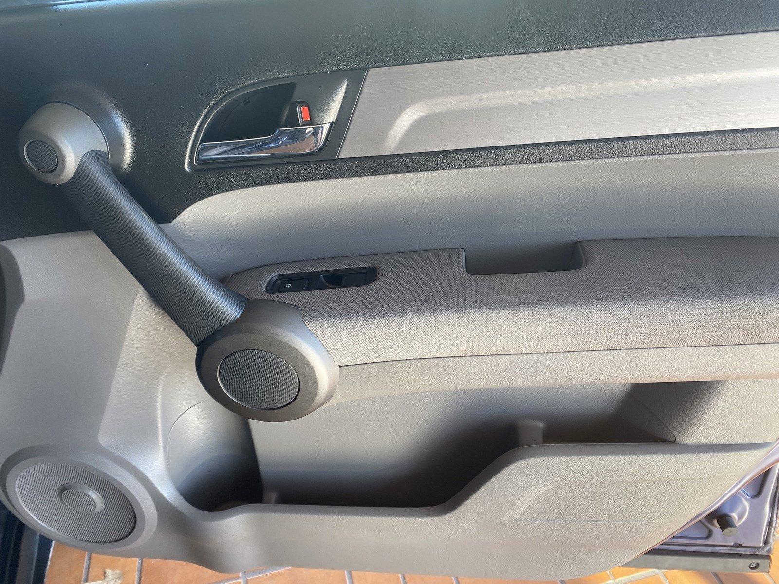 Pre-Owned 2010 Honda CR-V EX