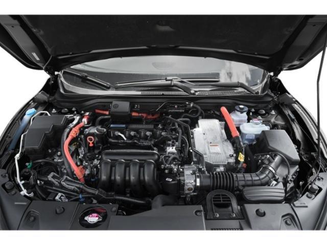 New 2019 Honda Insight Touring