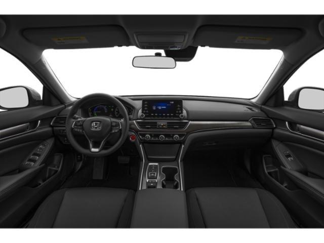New 2019 Honda Accord Hybrid Sedan