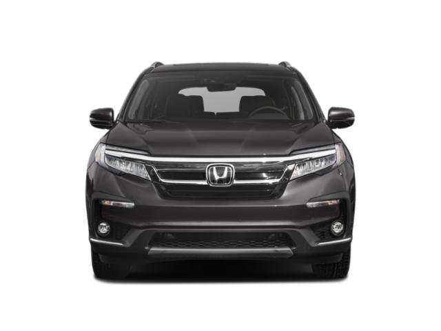New 2019 Honda Pilot Elite