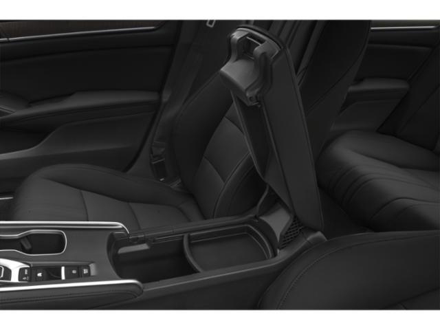 New 2020 Honda Accord Hybrid Touring