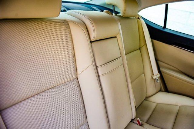 Pre-Owned 2015 Lexus ES 350 4dr Sdn