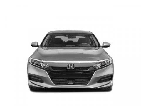 New 2019 Honda Accord LX 1.5T