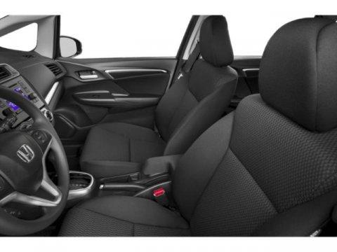 New 2019 Honda Fit LX