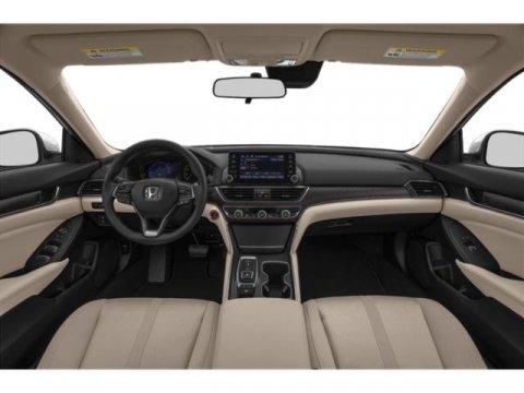 New 2019 Honda Accord Hybrid EX