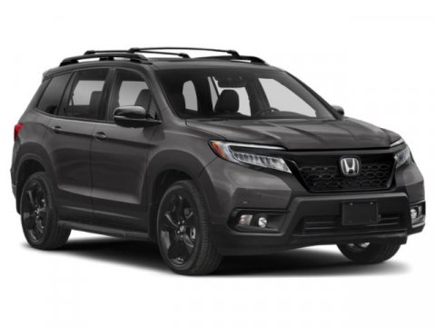 New 2019 Honda Passport Elite