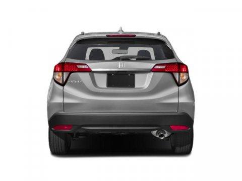 New 2019 Honda HR-V EX-L