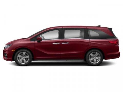 New 2019 Honda Odyssey EX-L w/Navi/RES Auto