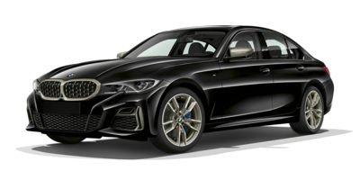 New 2020 BMW 3 Series 340i xDrive