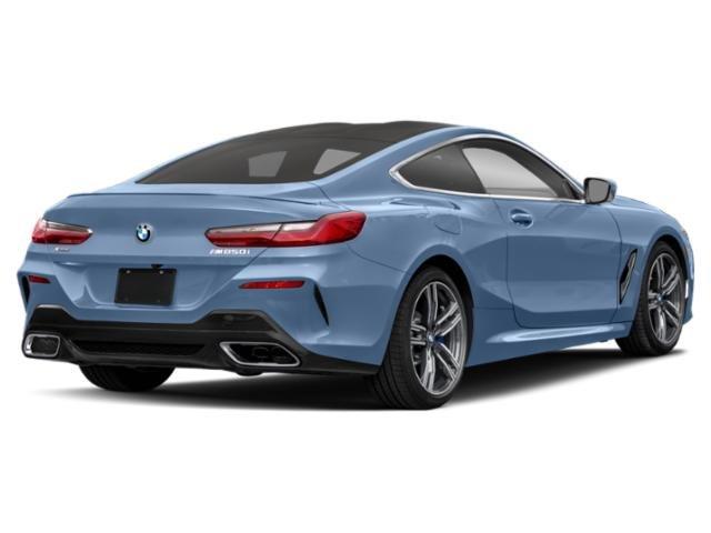 New 2019 BMW 8 Series M850i xDrive