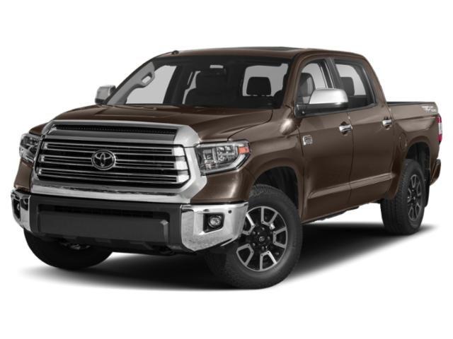 New 2020 Toyota Tundra 4WD 1794 Edition