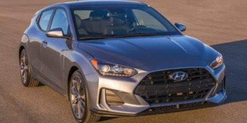 New 2020 Hyundai Veloster 2.0 Premium